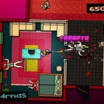 Hotline Miami Announced for Playstation 3 and PS Vita