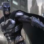 Injustice Contest: Win Official Merchandise For Three Days