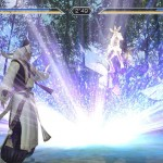 Warriors Orochi 3 Hyper – Latest set of Wii U screenshots