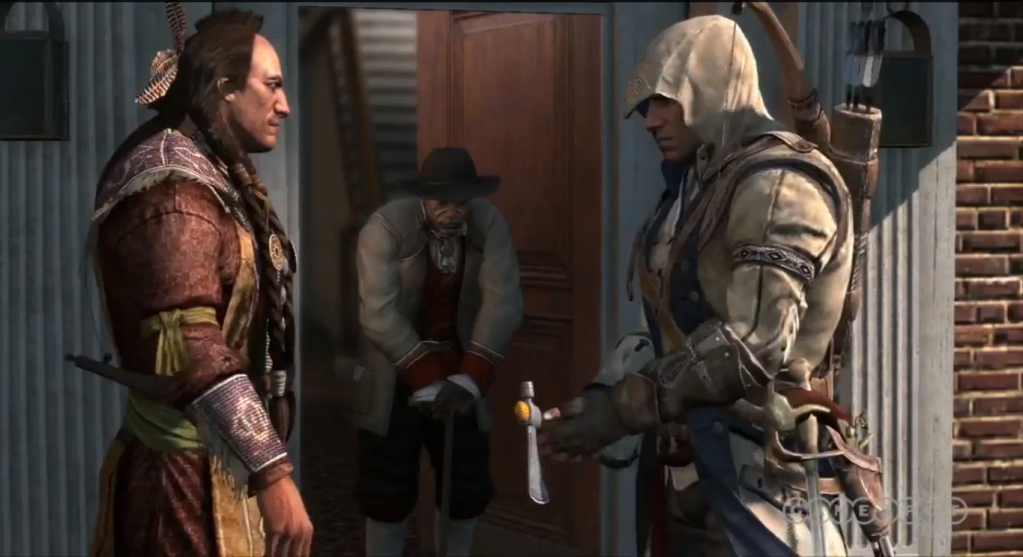 7 Reasons Why Assassin S Creed 3 Is Actually Disappointing