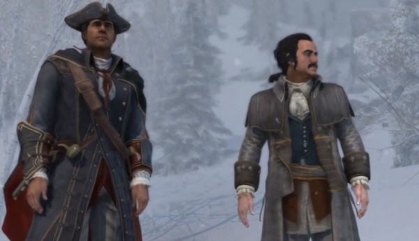 assassins creed 3 haytham kenway