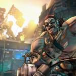 Borderlands 2 next DLC called 'Mr. Torgue's Campaign of Carnage DLC', first screens inside