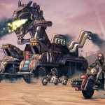 Borderlands 2 Creative Director Leaves Gearbox for Robot Entertainment