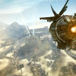 Gearbox CEO Showcases Rendering Tech at GDC, Looks Like Borderlands 3