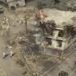 Command and Conquer Trailer Goes Behind the Battle