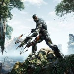 Crysis Trilogy Now Available for PC on Origin