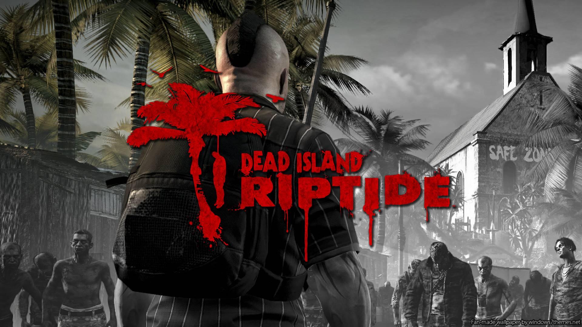 Dead Island Publisher