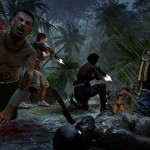 Dead Island Riptide: Five 'Henderson' screenshots