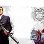 GTA 5 GameInformer Cover Revealed, features three protagonists