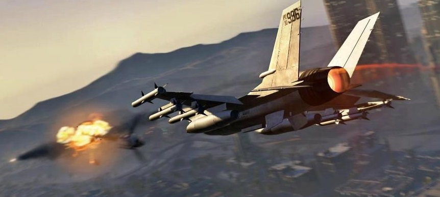 gta 5 new images