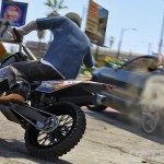 GTA 5: Inventory system, mission variety, humor, returning characters detailed, 2nd trailer remade using GTA 4 engine