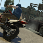 GTA 5: No Support for PlayStation Move and Kinect planned