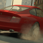Grand Theft Auto V: Two New Screenshots Released