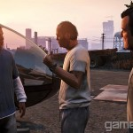 GTA 5: 'Wanted' feature explained, pre order the game for £30 at Tesco with discount code