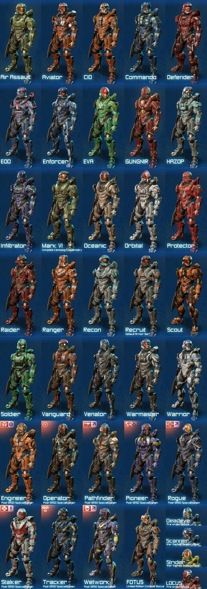 Halo 4 Mega Guide: Tips, Secrets, Armor Unlocks, and more
