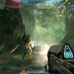 """Halo 4 dev- """"We had to scale it down quite a bit"""""""