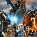 LEGO Lord of the Rings Review