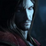 Castlevania: Lords of Shadow 2 Trailer Teases Gameplay Premiere at Spike VGAs