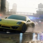 Need for Speed Franchise Now Under EA Sports Label