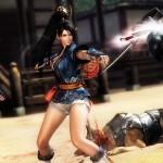 ninja gaiden 3 razor's edge_momiji 14