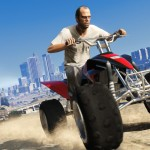 GTA 5: Rockstar confirms the trailer used in-game footage, nothing pre-rendered