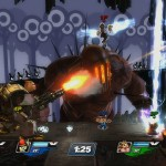 """PlayStation All Stars Battle Royale: SCE Santa Monica Still """"Very Much Committed"""""""