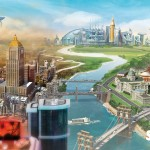 simcity hd wallpaper