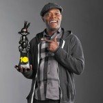 Spike VGA 2012 Nominees Announced, Hosted by Samuel L. Jackson