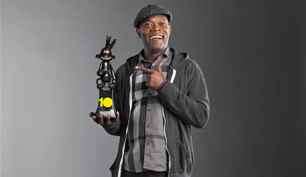 spike vga awards_samuel jackson