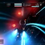Strike Suit Zero: Two striking new screenshots