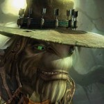 Oddworld: 'Performance Was The Biggest Challenge' In Bringing Stranger's Wrath HD To The PS Vita