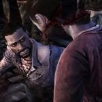 Telltale's The Walking Dead Shuffles into UK Retail