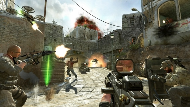 call of duty black ops multiplayer crack pc