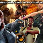 GamingBolt's 4th Annual Game of the Year Awards