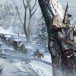 Black Flags could be Assassin's Creed 4 or an AC3 DLC