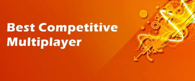 Best Competitive Multiplayer