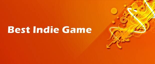 Best Indie Game
