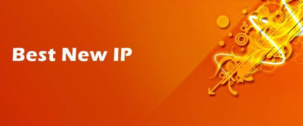 Best New IP