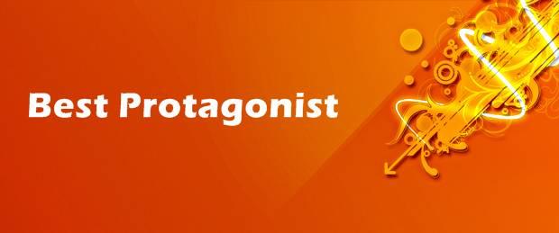 Best Protagonist