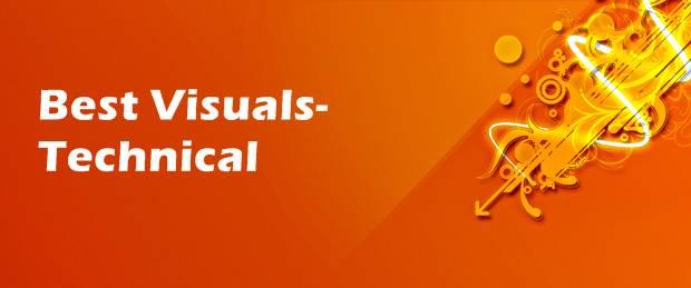 Best Visuals- Technical
