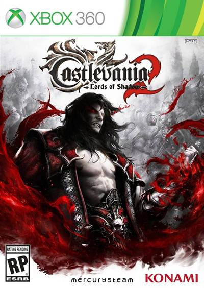 Castlevania: Lords of Shadow 2 – News, Reviews, Videos, and More