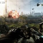 Crysis 3 Mulitplayer Beta Trailer: It Takes a Predator