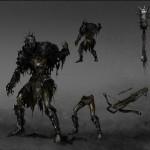 Dark souls 2 artwork 4