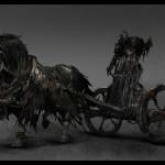 Dark souls 2 artwork 5