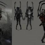 Dark souls 2 artwork 6