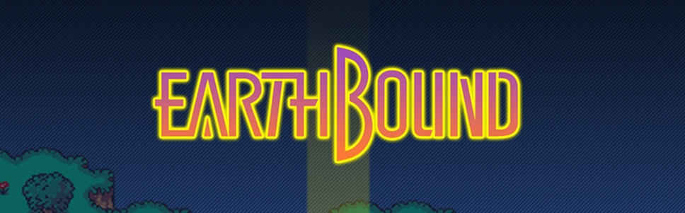 EarthBound headed for a re-release?