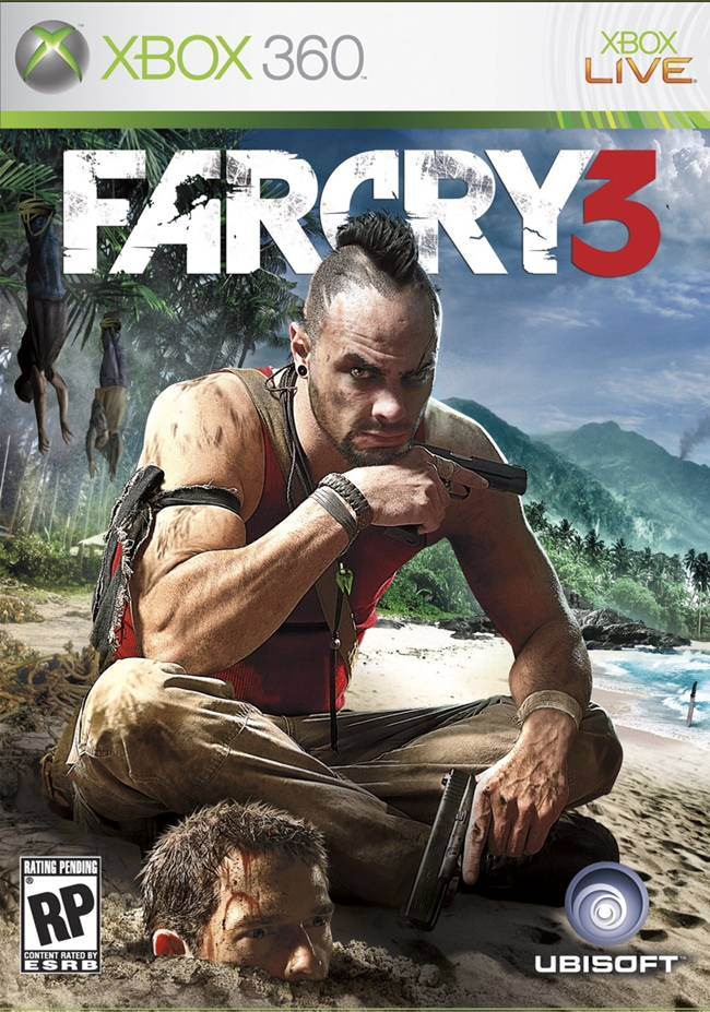 Far Cry 3 Wallpapers In 1080p Hd