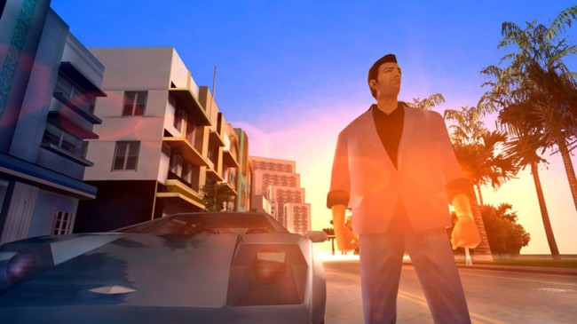 GTA Vice City 10th Anniversary Edition