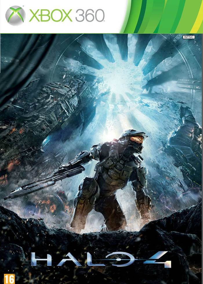 Halo 4 – News, Reviews, Videos, and More