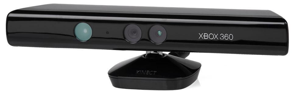 Kinect cover